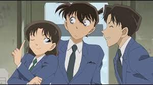 List of Detective Conan OVAs | Detective Conan Wiki