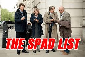 SpAd List Latest: Priti Goes Wild - Guido Fawkes