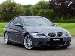 Coupe Series bmw 335i m sport for sale : Used 2007 BMW 335i M SPORT for sale in Essex | Pistonheads