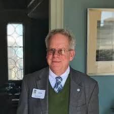 Robert J. Allison - Welcome