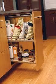 pantry design kitchen storage organization dura supreme