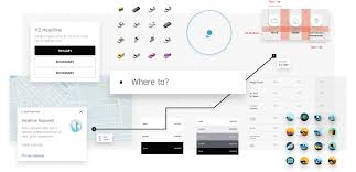 Uber Design More Features Simple User Interface Insights From Ubers