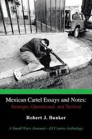 mexican cartel essays and notes strategic operational and  18009116