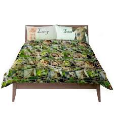 personalised duvet cover printing design your own duvet cover with photos designs or text add 1 or 2 pillow cases handmade in the uk next day delivery