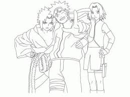 Naruto And Sasuke Coloring Pages Elegant 16 Best Colorimg Pages