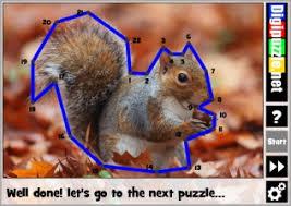 Image result for digi puzzle image