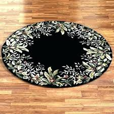 3 ft round rug 4 foot square formidable runner indoor outdoor runners