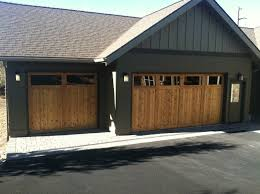 central oregon garage doorCustom Made Garage Doors by Central Oregon Garage Door in Bend Oregon
