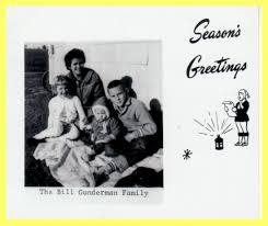 Bill Gunderman Family – Holiday Greeting Card Photo – Lykens ...