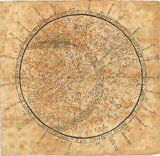Constellation Chart Details About 1800 Korean Celestial And Zodiacal Constellation Chart Zodiac Wall Art Poster
