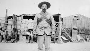 all the federales say bring on the pancho villa opera glasstire pancho villa