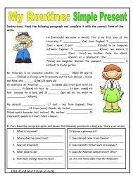 61 best present simple images on Pinterest   English grammar ...