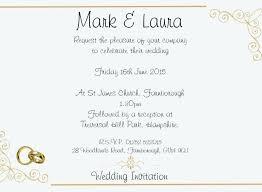 Wedding Reception Invitations Guluca