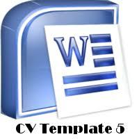 south african cv template example of cv of  webdesign   com