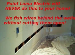 aluminum and copper wiring san diego point loma electric san diego aluminum wire repair
