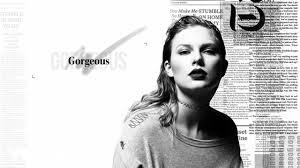 Taylor Swift - Gorgeous (Lyric Video) - YouTube