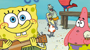 spongbob sqaure pants.  Pants A Recent Study Found That 4yearolds Who Watched Nine Minutes Of SpongeBob  Squarepants Cartoons Showed Less Self Control A Reduced Ability To Delay  And Spongbob Sqaure Pants