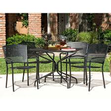 black wrought iron patio furniture. black wrought iron patio furniture