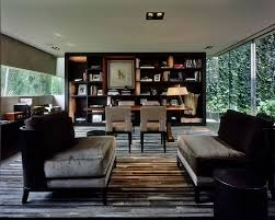 home office mexico. house reforma in mexico city designed by central de arquitectura home office