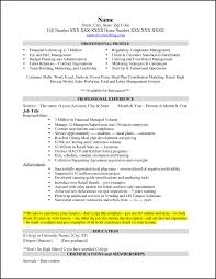 Astounding Second Career Resume Examples 77 With Additional Example Of  Resume with Second Career Resume Examples