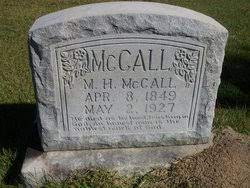 Malcolm Harvey McCall (1849-1927) - Find A Grave Memorial