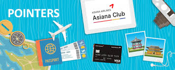 Asiana Award Chart Saving Miles With Asiana Award Bookings
