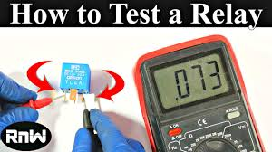 how to test a fuel pump relay and other automotive relays axleaddict