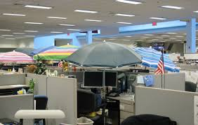 cubicle lighting. office cubicle roof decorate shade lighting b