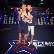 attachai muay thai gym saen chai at attachai muaythai gym bangkok