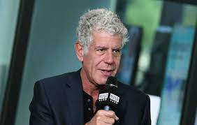 Anthony Bourdain doc under fire for ...