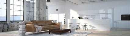 3 Characteristics of Loft Style Homes
