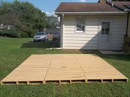 Decking Using Pallets Diy Pallet Patio Decks With Furniture Pallet Deck Furniture
