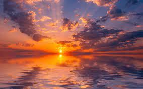 High Quality Sunset Macbook Wallpaper