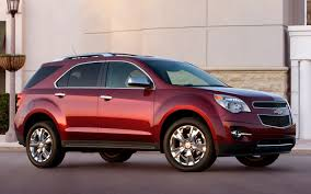 Low Supply, High Demand for GMC Terrain and Chevrolet Equinox I-4 ...