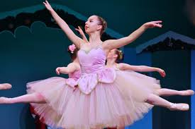 From Mouse to Sugar Plum Fairy: MHS ...