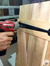 these cedar board and batten shutters are easy enough for the beginning diyer this is