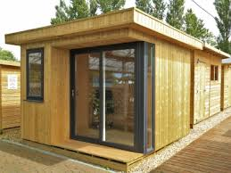 Outside office shed Bottom Garden Making Working From Home An Absolute Pleasure Designed Specifically To Meet The Extensive Demands Of Garden Room Larger Sizes Are Lesseverything Garden Office Sheds Home Office Buildings Solid Sheds