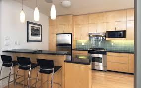 Inspiration Modern Minimalist Open Kitchen Design New Magazine Beauteous Kitchen And Dining Room Lighting Ideas Minimalist