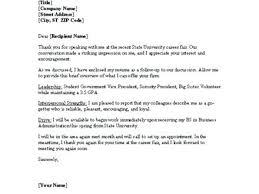 Cover Letter Job Fair Template For Sample Resume For Job Fair