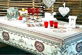 french table linens country tablecloth cloth tablecloths red cl morning dew french country yellow blue tablecloth