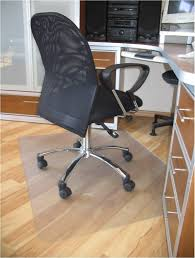 clear plastic mat for office chair