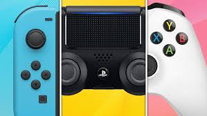 Playstation 3 Vs Xbox 360 Comparison Chart Nintendo Switch Vs Playstation 4 Vs Xbox One Top Game