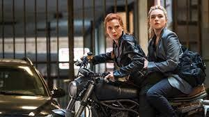 Watch Black Widow | Full Movie