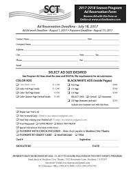 Modern Reservation Form Sketch - Resume Ideas - Bayaar.info