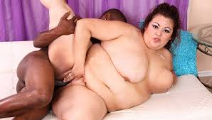 Fat girls big black dicks