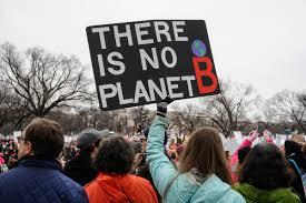 תוצאת תמונה עבור there is no planet b