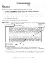 best harrison bergeron images short stories this is a short reading response handout comprised of 2 constructed response questions related to the short story harrison bergeron
