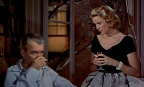 rear window the film spectrum this