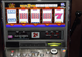 Odds of winning get longer as new wrinkles added to slot machines, although players may believe otherwise - cleveland.com
