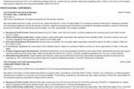 production manager resume sample sample resume production worker sample resume production worker